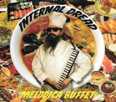 Internal Dread - Melodica Buffet (Rub-A-Dub) CD